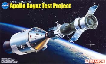 Apollo Soyuz Test Project (Apollo 18 and Soyuz 19)