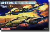 Bf-110 D/E Nachtjager