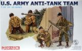 US Army Anti-tank Team