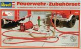 Fire-Fighting Accessory Set. Hydrant ~ hoses etc