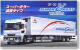 Fuso Super Great Tractor #24