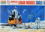 Apollo Lunar Module Eagle