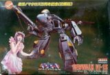 Gerwalk VF-1S with figure