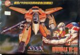 Gerwalk VF-1D with figure