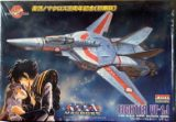 Fighter VF - 1J with figure