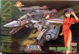 Super Gerwalk VF-1J with figure