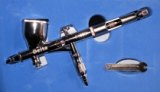 0.2mm Double Action Precision Airbrush w/ 9ml cup