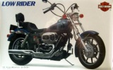 Harley Bike- FXS Low Rider #1