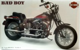Harley Bike- FXSTSB Bad Boy #29