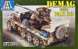 Demag with pak 38