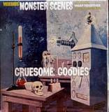 Monster Scenes Gruesome Goodies