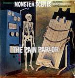 Monster Scenes Pain Parlor