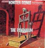 Monster Scenes Pendulum