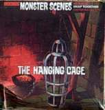 Monster Scenes Hanging Cage
