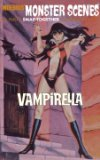 Monster Scenes Vampirella