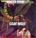 Monster Scenes Giant Insect