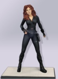 Black Widow - (Iron Man)